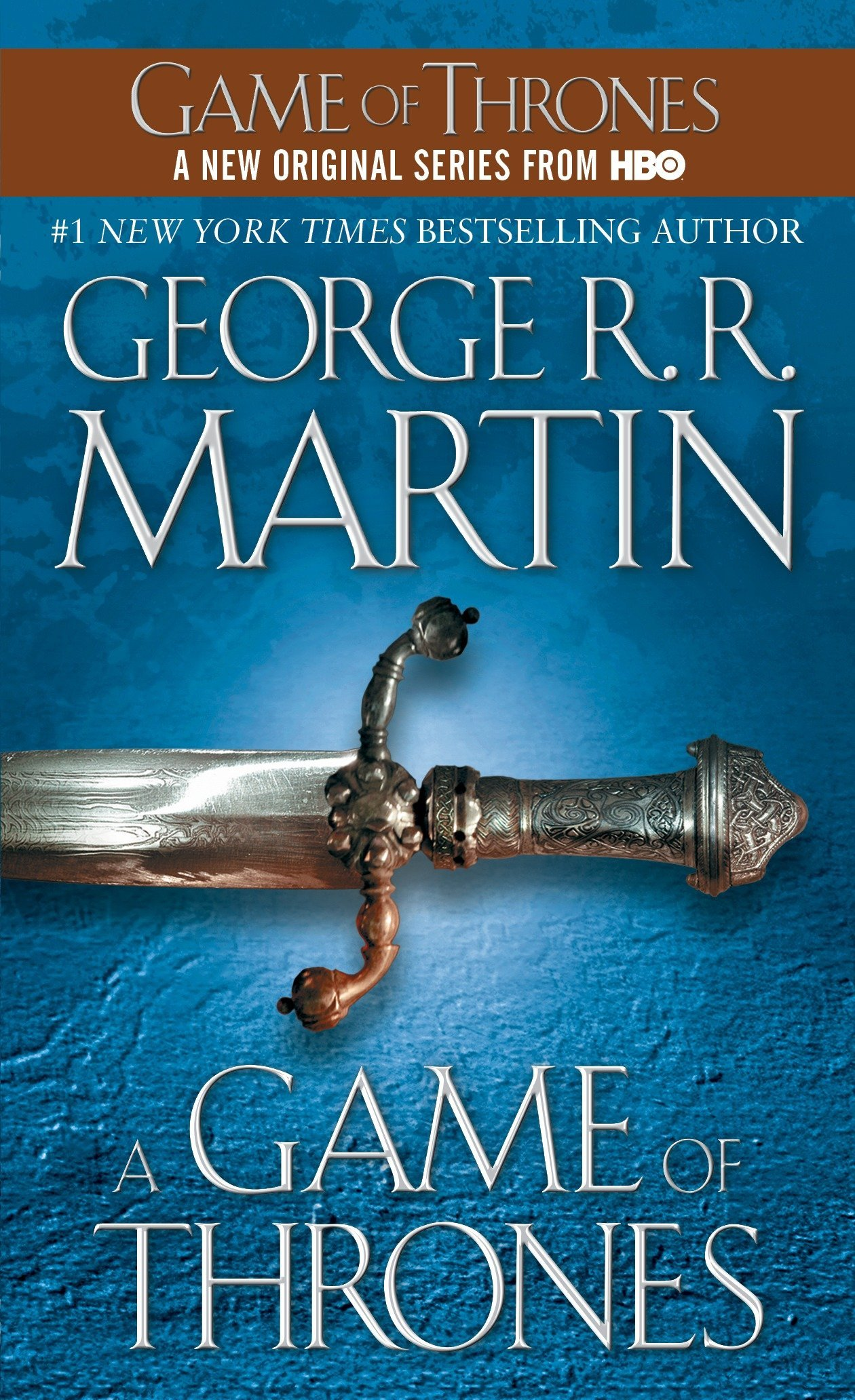 Image result for a game of thrones book 1