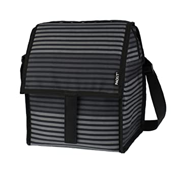 PackIt Freezable Deluxe Insulated Lunch Box