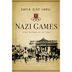 Nazi Games: The Olympics of 1936