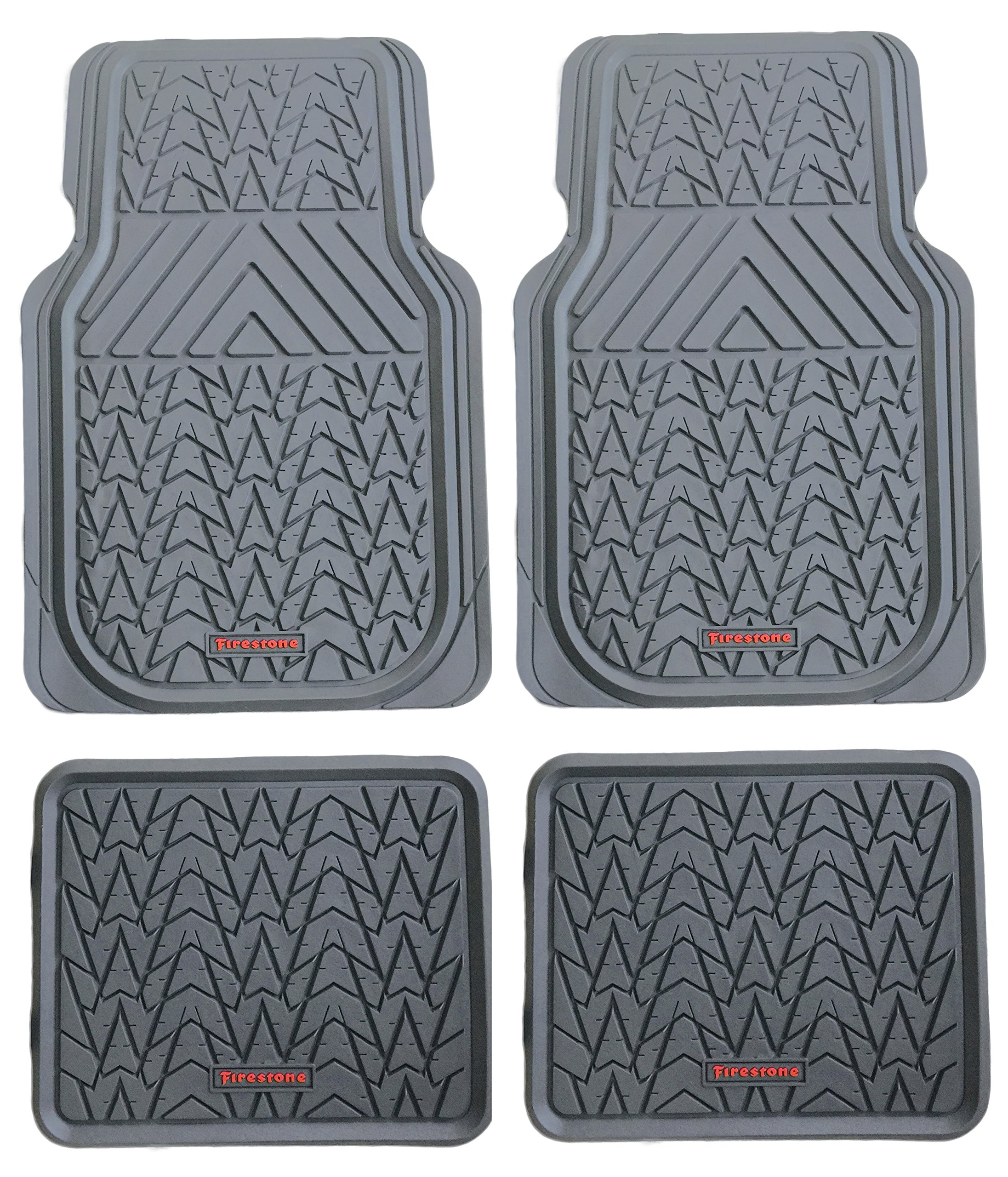 from rubber mats accessories the back front itm sport mat set original in all mj sportback floor weather audi movement black