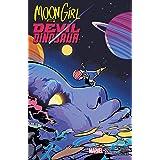 Moon Girl and Devil Dinosaur (2015-2019) #20
