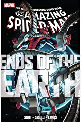 Spider-Man: Ends of the Earth Kindle Edition