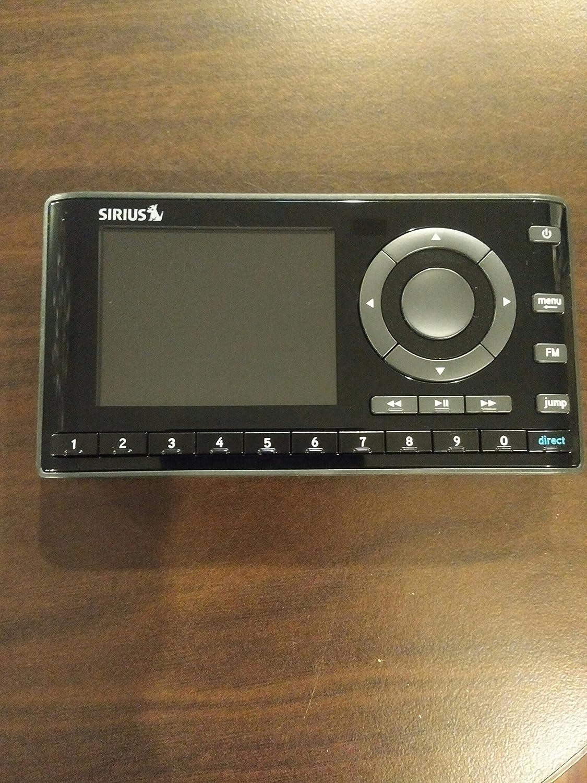 Radio only no accessories SiriusXM 4350456947 Sirius XM Starmate 8 Radio