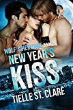 New Year's Kiss (Wolf's Heritage Book 1) (English Edition)