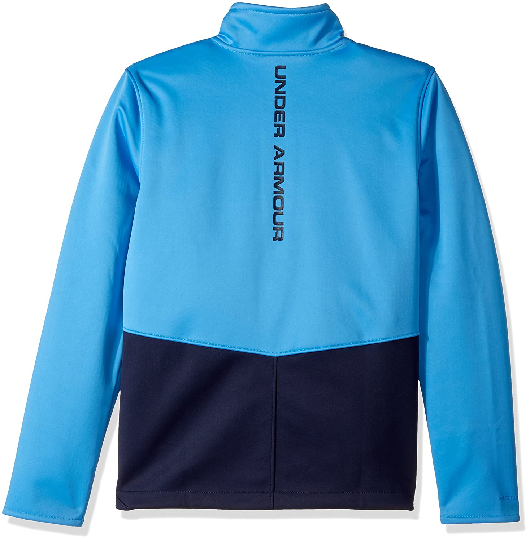 Under Armour Boys Storm Softershell Jacket
