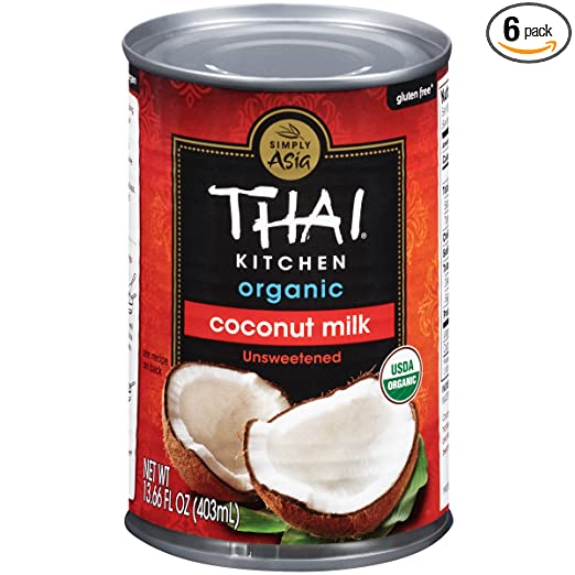 Thai Kitchen Organic Coconut M...