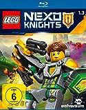 Lego-Nexo Knights-Staffel 1.3 Bd [Blu-ray]