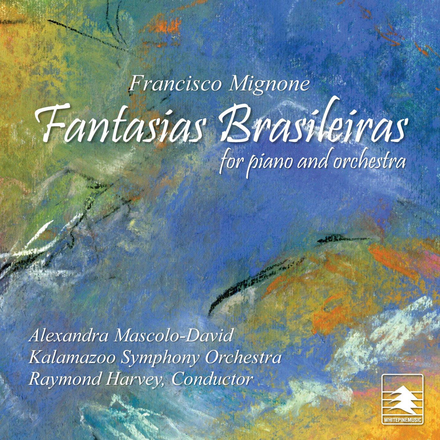 Fantasias Brasileiras
