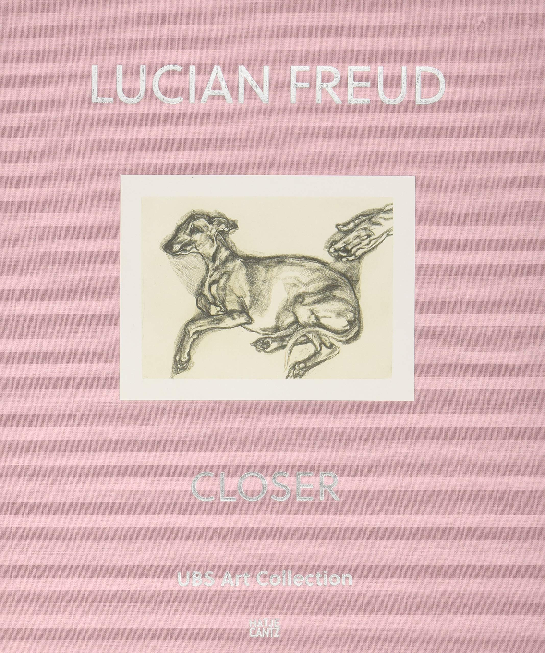 Download Lucian Freud: Closer: UBS Art Collection pdf