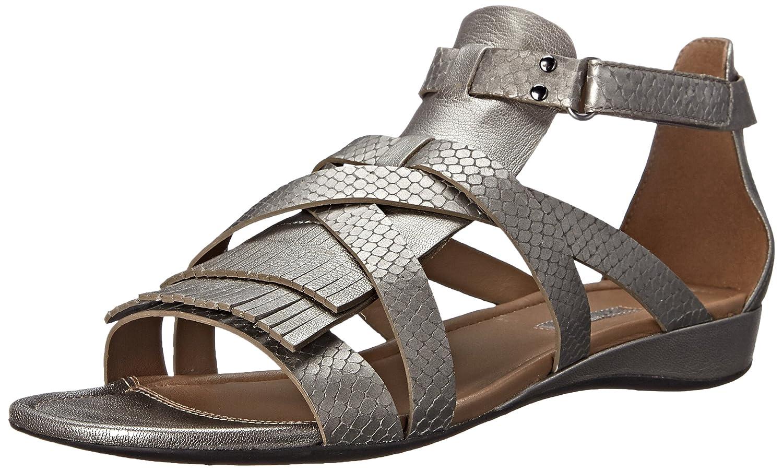 4963a96768f0b ECCO Footwear Womens Women's Bouillon Sandal Ii Gladiator