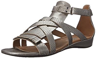 bf8ef2c50c47 ECCO Footwear Womens Women s Bouillon Sandal Ii Gladiator