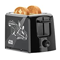 Deals on Star Wars 2-Slice Toaster
