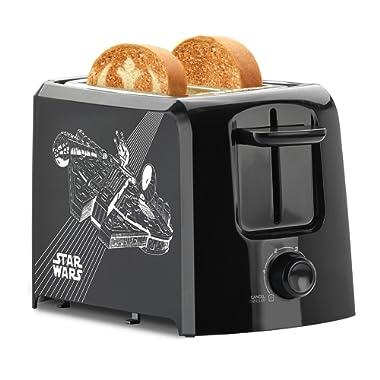 Star Wars 2-Slice Toaster