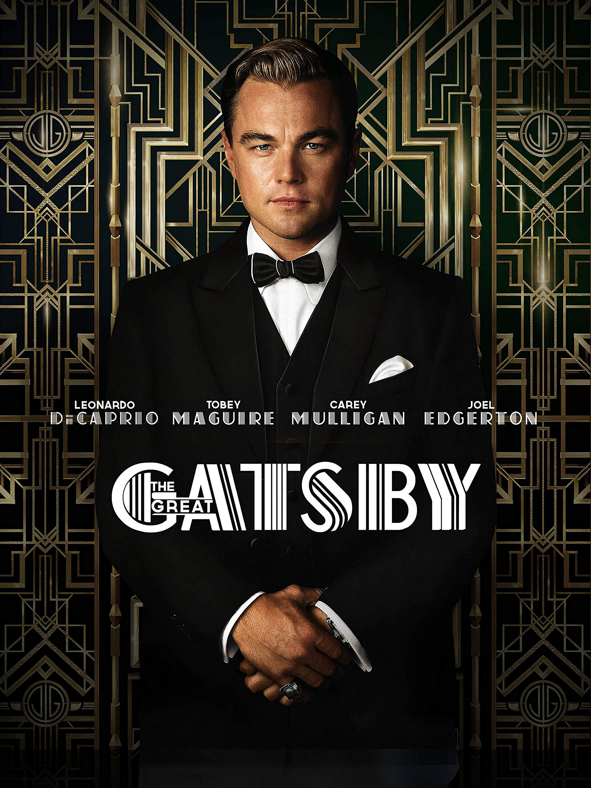 Image result for The great gatsby leo
