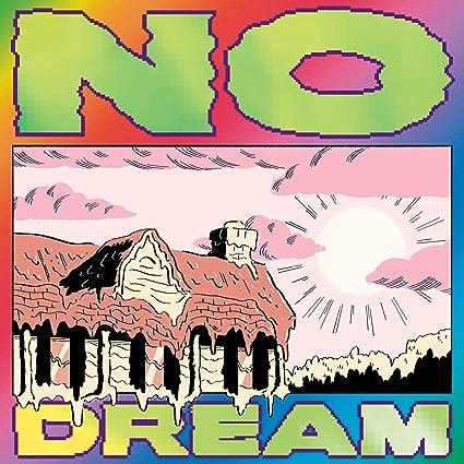 Buy Jeff Rosenstock / NO DREAM New or Used via Amazon