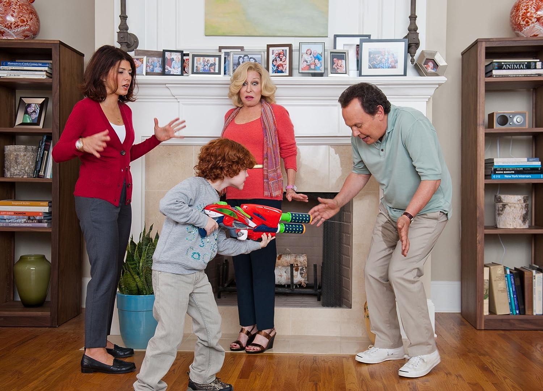 Parental Guidance / Surveillance parentale Bilingual: Amazon.ca ...