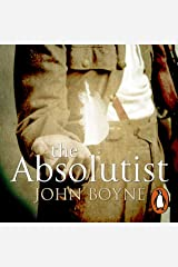 The Absolutist Audible Audiobook