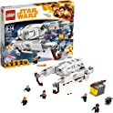 829-Piece LEGO Star Wars Imperial AT-Hauler Building Kit