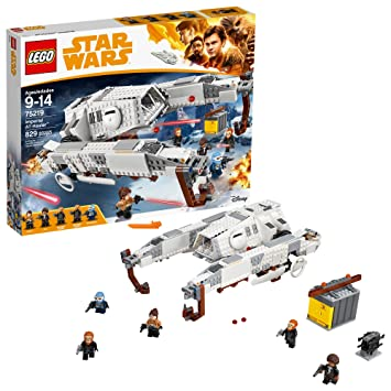 Amazon.com  LEGO Star Wars 6212803 Imperial At-Hauler 75219 ... df611bfeb