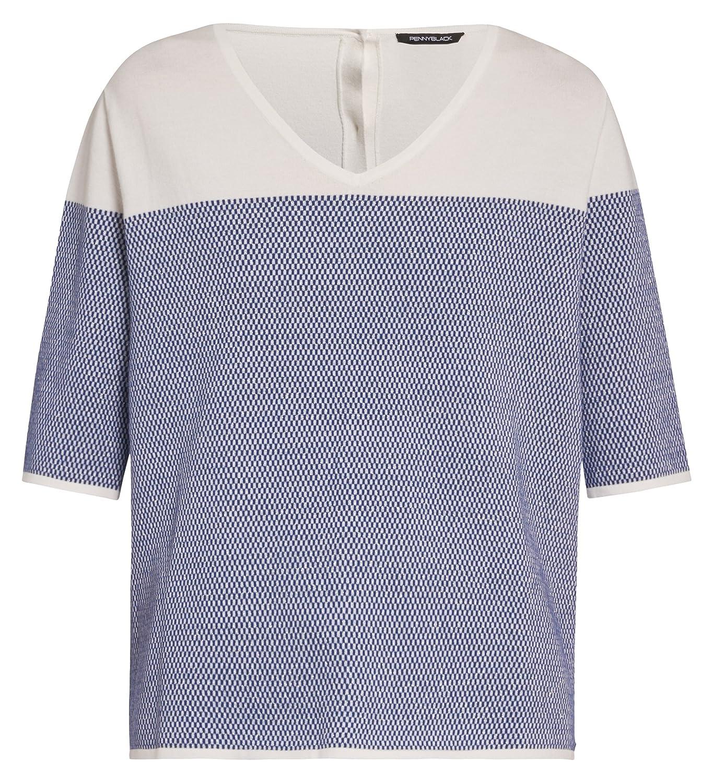 Pennyblack Damen Pullover Ocraceo