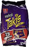 Mini Takis Fuego (25 Bags-1.2oz)