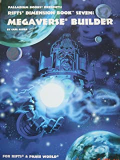 Rifts Megaverse In Flames Pdf