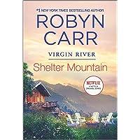 Shelter Mountain: Book 2 of Virgin River series (A Virgin River Novel)