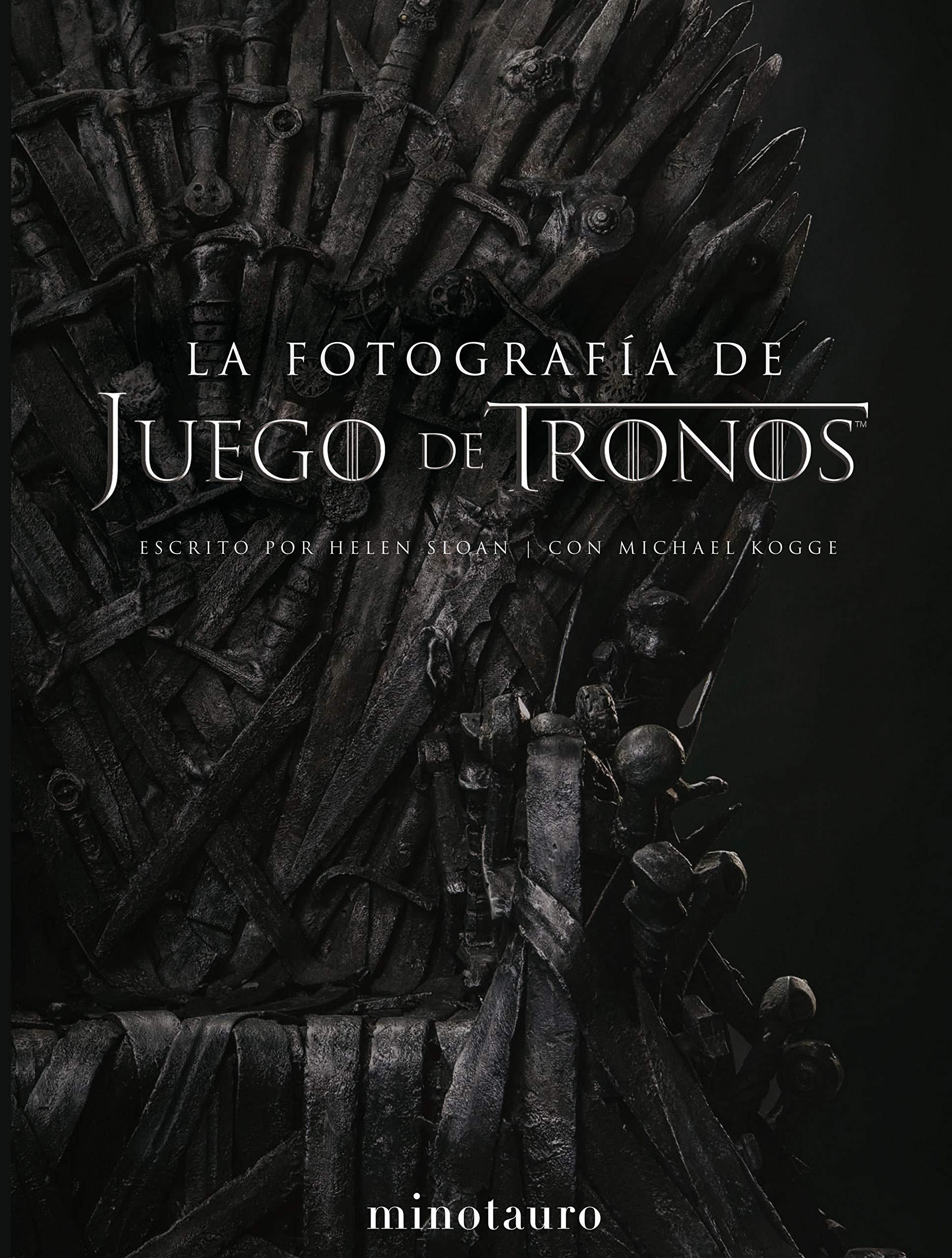 Juego de Tronos. Fotografía (Series y Películas): Amazon.es: Sloan ...