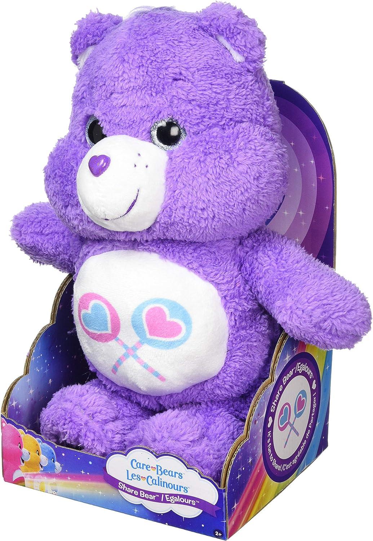 "Care Bears Cheer 12/"" Medium Plush"