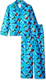 PJ Masks Boys' Pj Masks 2-Piece Pajama Coat Set