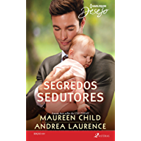 Segredos sedutores: Harlequin Desejo - ed. 257