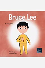Bruce Lee: A Kid's Book About Pursuing Your Passions (Mini Movers and Shakers 5) Kindle Edition