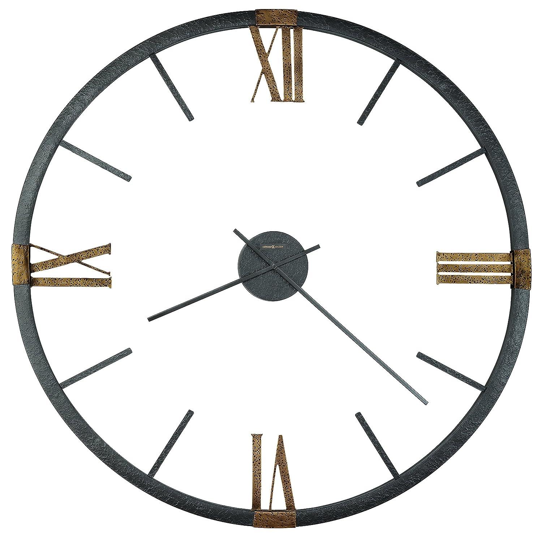 Amazon howard miller prospect park clock home kitchen amipublicfo Gallery