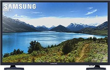 Televisor LED Samsung Electronics UN32J4001 de 32 Pulgadas 720p (Modelo 2017).: Amazon.es: Electrónica