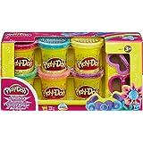 Play-Doh - A5417 - Loisirs Créatifs - Pâte A Paillettes