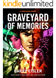 Graveyard of Memories [Kindle in Motion] (A John Rain Novel Book 8)