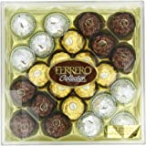 Ferrero Collection 18 Piece Gift Box, 24 Count, 8.8 Ounce (250 gm)