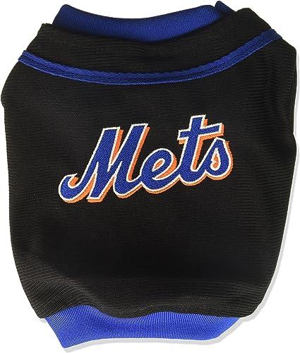 XL 5 sizes XS 2 designs NY Mets Dog Bandana