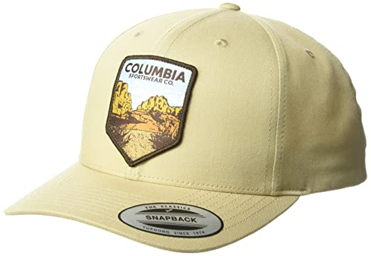 867fc8c5779c9 Columbia Men s Trail Essential Snap Back Hat
