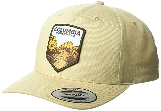 a179ef75c1d Columbia Men s Trail Essential Snap Back Hat
