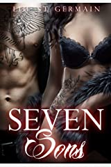 Seven Sons (Gypsy Brothers Book 1) Kindle Edition