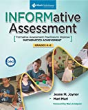 INFORMative Assessment: Formative Assessment to Improve Math Achievement, Grades K-6