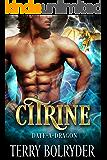 Citrine (Date-A-Dragon Book 4) (English Edition)