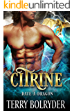 Citrine (Date-A-Dragon Book 4) (English Edition)