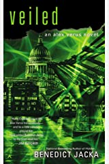 Veiled (Alex Verus Book 6) Kindle Edition