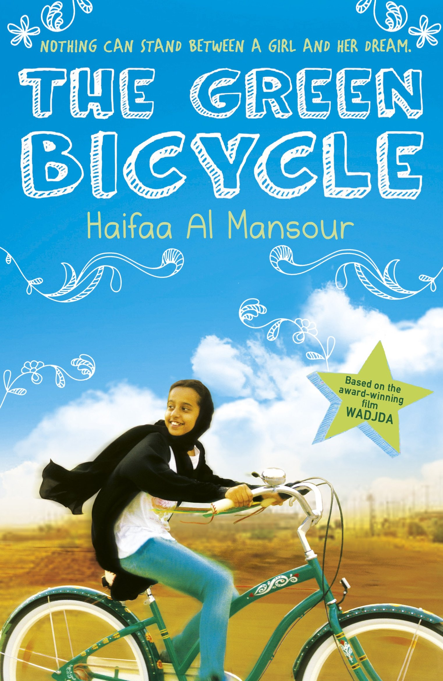 The Green Bicycle (English Edition)