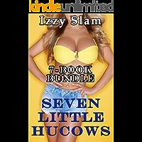 Seven Little Hucows: 7-Book Bundle