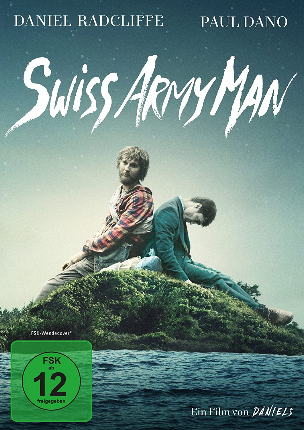 Filmtipps - Swiss Army Man 2016