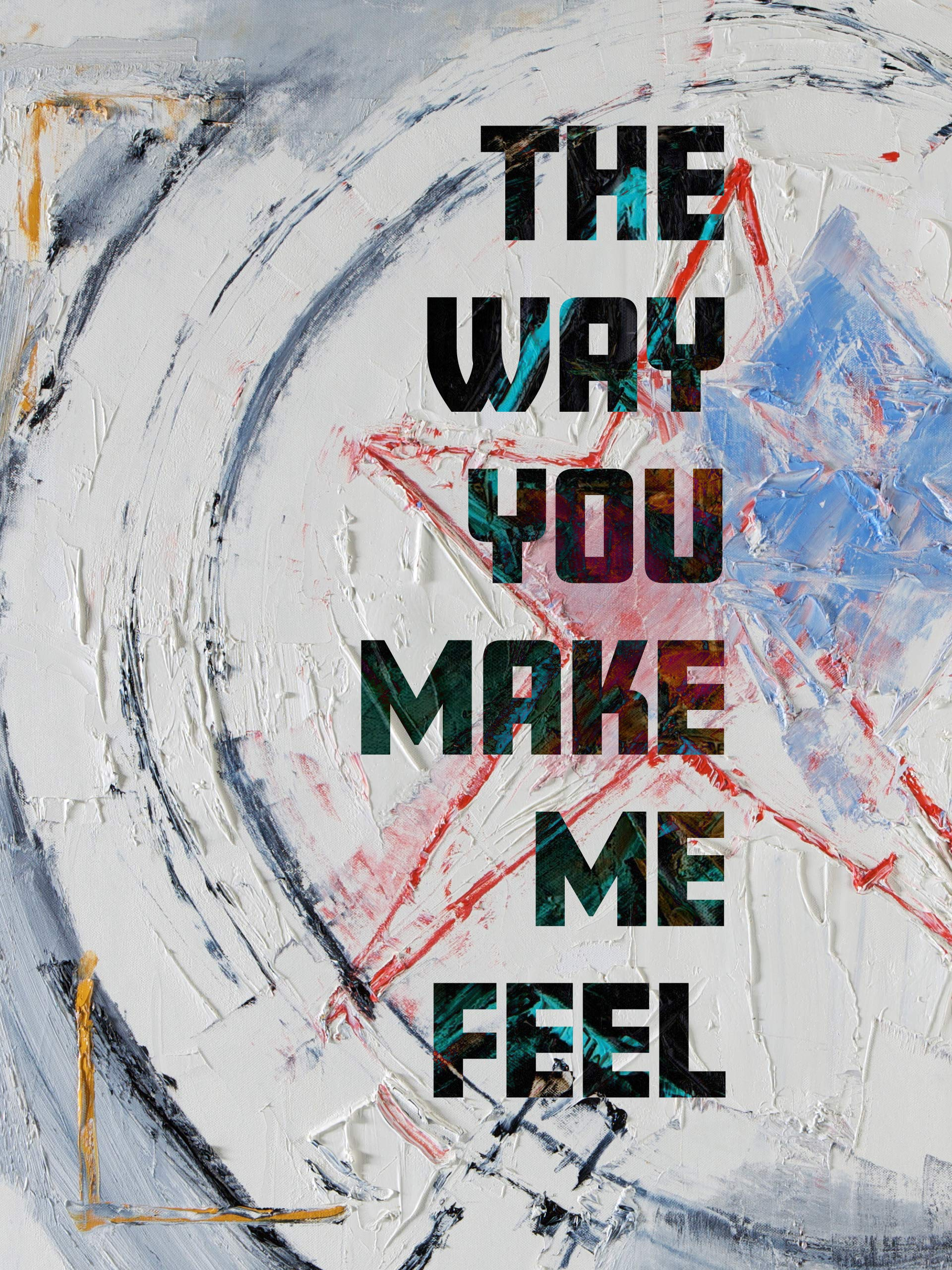 The Way You Make Me Feel on Amazon Prime Video UK