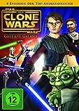 Star Wars: The Clone Wars, Vol. 1: Geteilte Galaxie (Staffel 1)